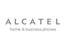 Alcatel home